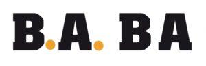 Logo B.A.BA