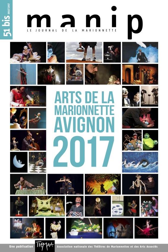 Tiré à part Avignon 2017