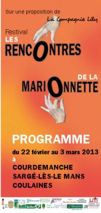 rencontres Fest 2013